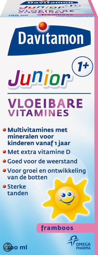 teveel vitamine k