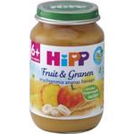 HiPP biologische babyvoeding, fruitjehap