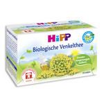 HiPP biologische babyvoeding, thee