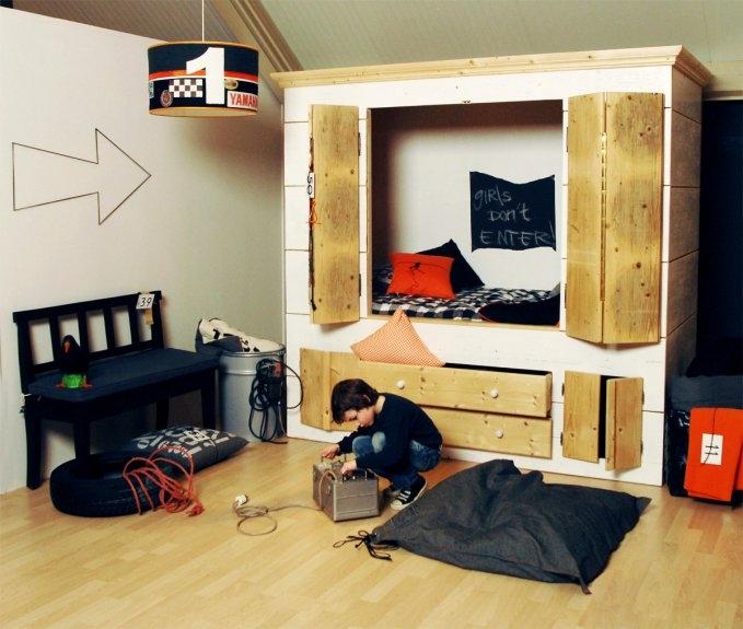 Ouderwijsheid mamablog - Inrichting van een kamer ...