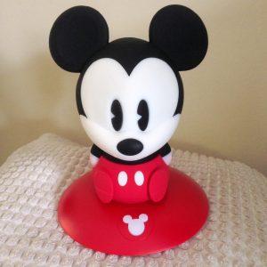 Softpal Mickey, Disney