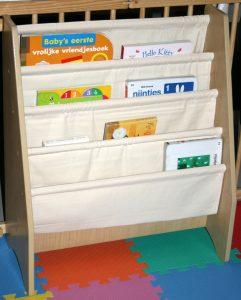 Kidkraft boekenrek, ikenik, kindermeubels en educatief speelgoed