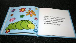Lizzy, ikenik, kindermeubels en educatief speelgoed