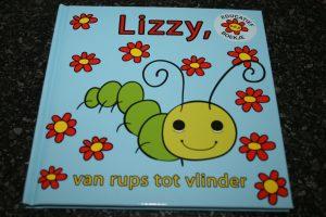 Lizzy, van rups tot vlinder, ikenik, kindermeubels en educatief speelgoed