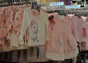 Babykleding, Primark Rotterdam