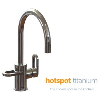 HotSpot Titanium, Huishoudbeurs en Negenmaandenbeurs