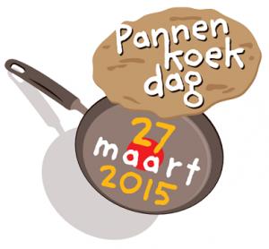 Logo Pannenkoekendag