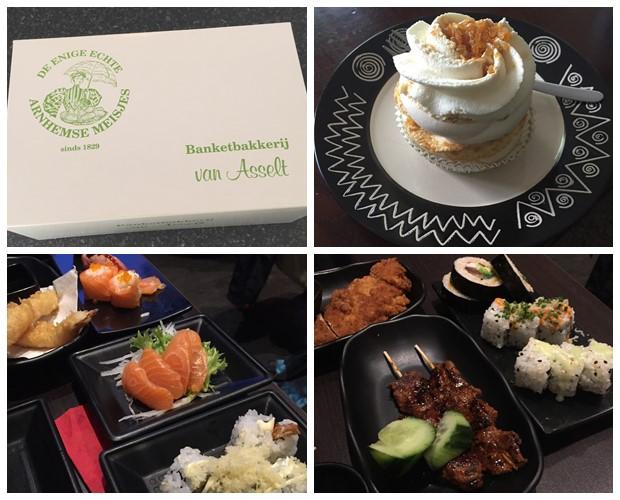 Ouderwijsheid mamablog for Koi sushi arnhem