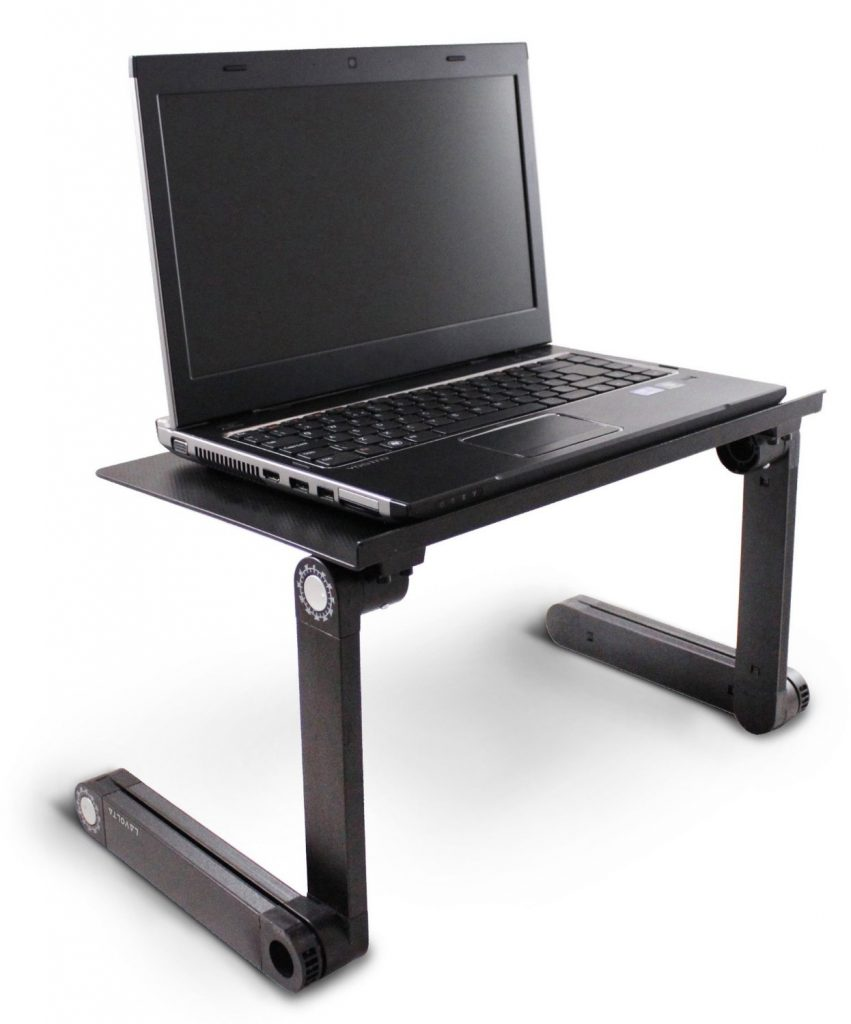 Ergonomische laptop tafel, Coolgift