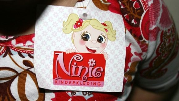 Ninie kinderkleding