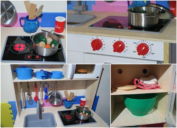 Speelgoed Keuken Hout : Houten keukentje lidl sinterklaas cadeau tip houten speelgoed van