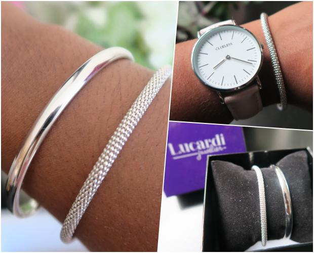 Lucardi, Armbanden, Sieraden