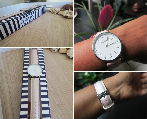 Lucardi, Clueless horloge, sieraden