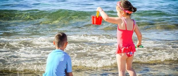 effect van vakantie op kinderen