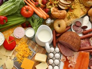 Eetgedrag bij kinderen voeding eten