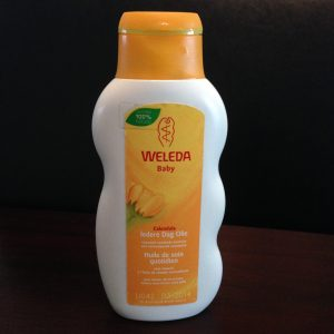 Weleda Baby Sensitive