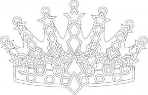 Koningsdag 2014, moeilijke kroon