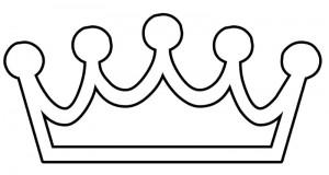 Koningsdag 2014, makkelijke kroon