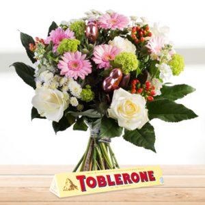 yoursurprice, moederdag,Bloemen