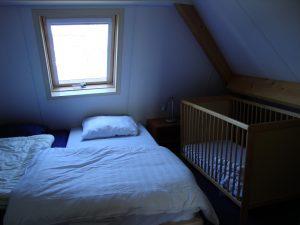 Landal Orveltermarkte kinderslaapkamer