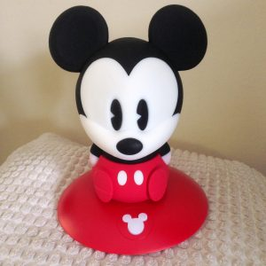 Softpal Mickey, Disney