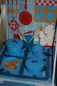 Kinderkeukentje