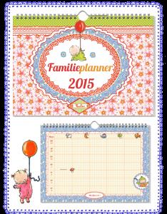 Familieplanner, Pauline Oud