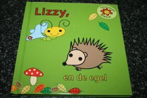 Lizzy en de egel, ikenik, kindermeubels en educatief speelgoed