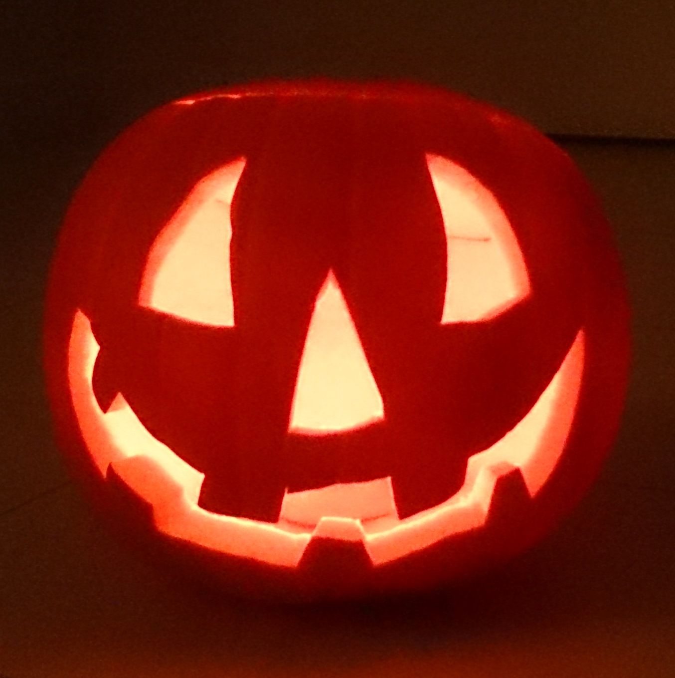 Pompoen Voor Halloween.Ouderwijsheid Mamablog