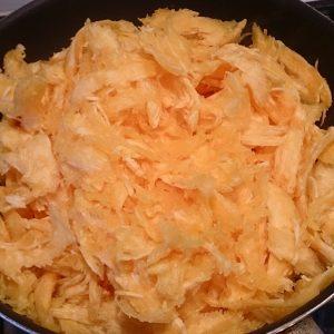 Recept met pompoen - pompoensoep maken