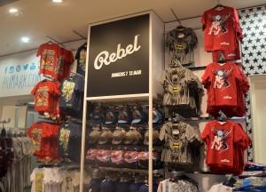 Jongenskleding, Primark Rotterdam