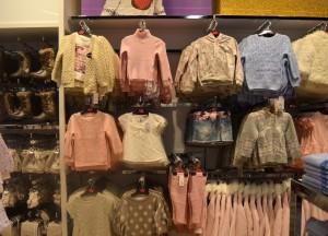 Meisjeskleding, Primark Rotterdam
