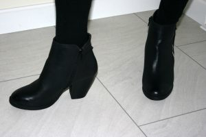 Schoenen outfit