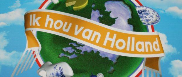 Ik hou van Holland bordspel
