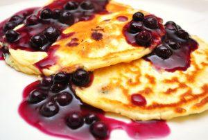Pancake pannenkoek pannenkoekdag maart