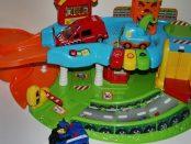 Garage Toet Toet : Ouderwijsheid mamablog