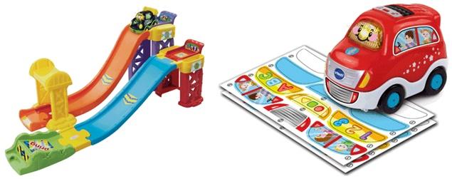 Toet Toet Auto's Vtech speelgoed