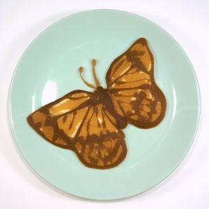 Vlinderpannenkoek, Pannenkoekendag