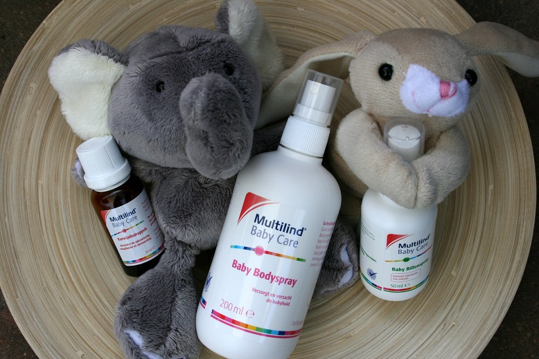 Baby Care producten van Multilind