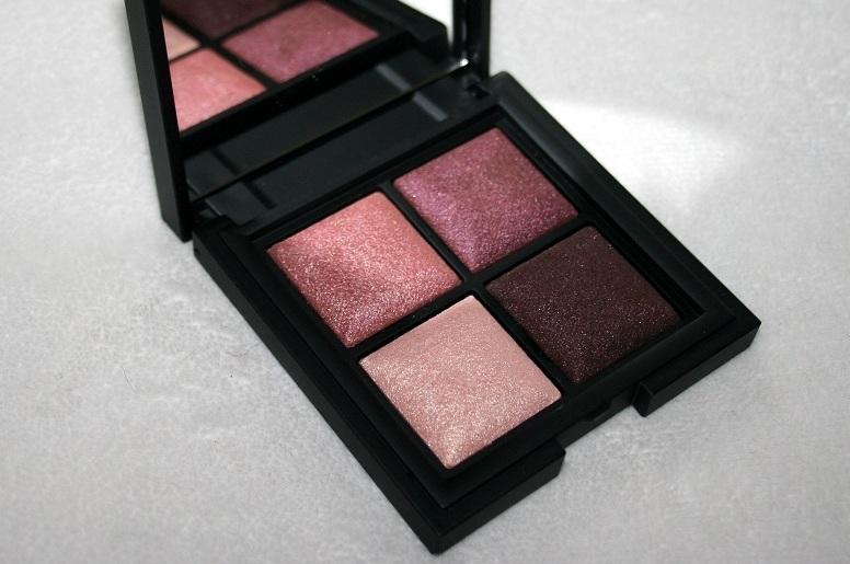 Color Fever Palette, Kiko Milano Make-up