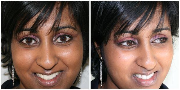 Look, KIKO Milano Make-Up