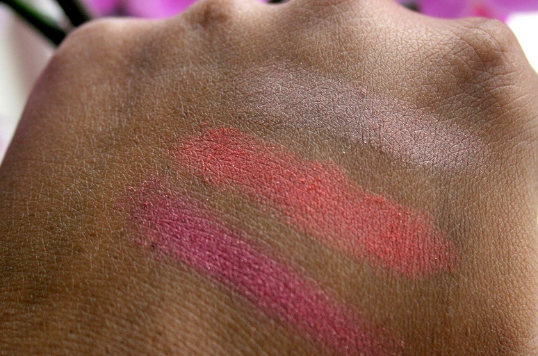 Swatch, Kiko Milano Make-up