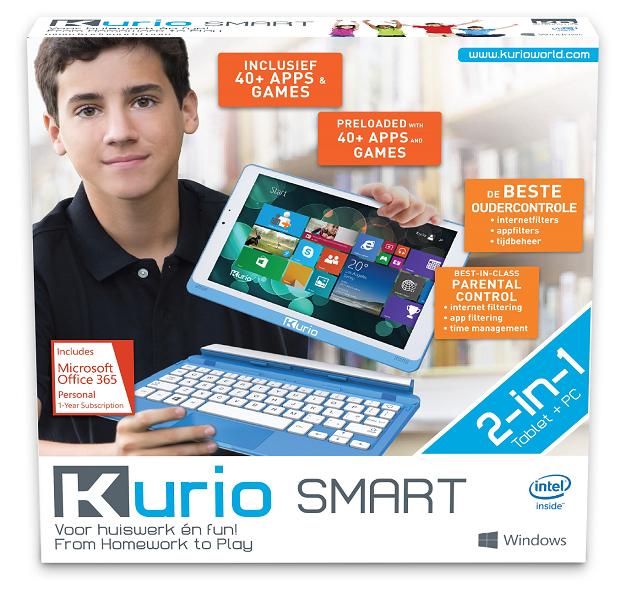 Kurio Smart
