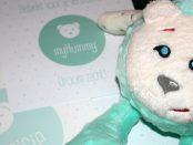 MyHummyfy knuffelbeer