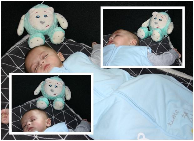 MyHummy knuffelbeer Kyan