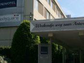Novotel Antwerpen