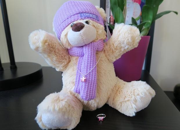 beer, cadeaus voor kinderen