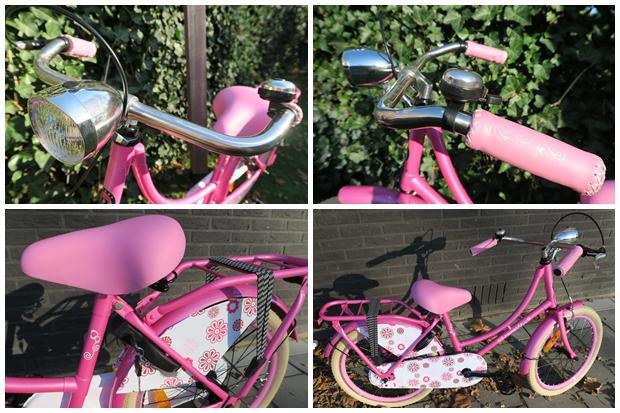 je-kind-leren-fietsen, meisjesfiets