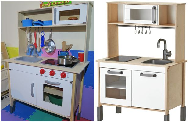 Keuken Ikea Houten : Ouderwijsheid mamablog