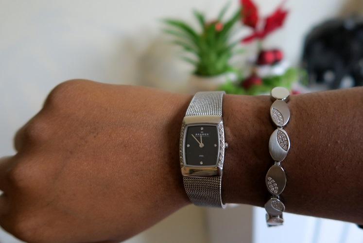 horloge-en-armband, Sieraden van Lucardi